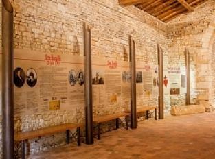 Musée des Trois Batailles