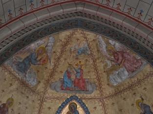 Eglise Notre Dame de Garein