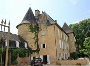 Hôtel noble de la Chabroulie
