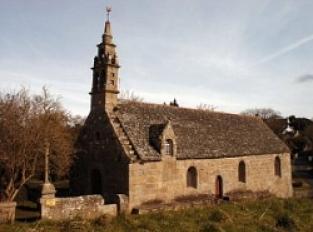 Chapelle de Penvern