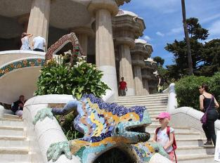 incontournable-barcelone-parc-guell