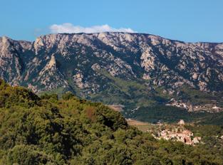 paysage herault