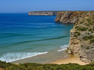 portugal-algarve-falaise