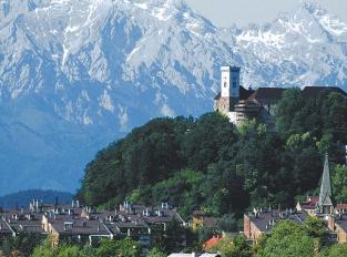 slovenie-incontournable-chateau-de-Ljubljana