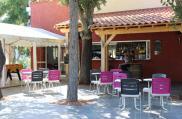 camping-romarin-plage-argeles-bar