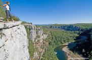 camping-saint-amand-laurac-visiter-Gorges-du-Chassezac