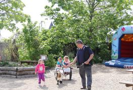 Camping-Grand'Metairie-ambiance