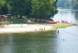 camping port lalande-plage-sur-lot