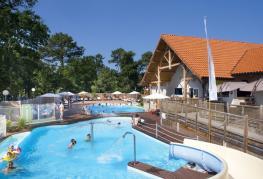domaine de soulac piscine