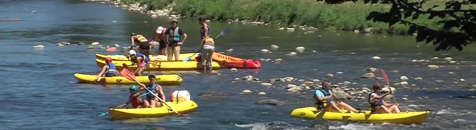 slider-camping-mijeannes-ariege-canoe-isere