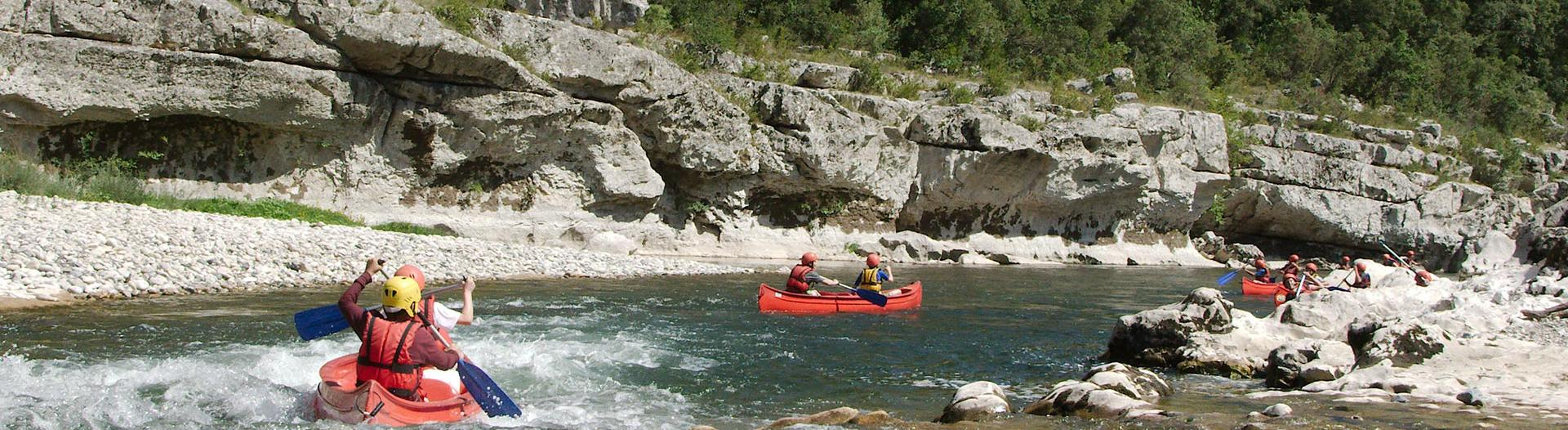 slider-canoe-en-ardeche