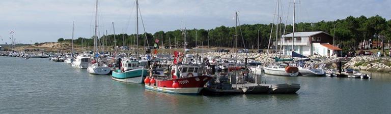 slider-Charente-Maritime port bord de mer