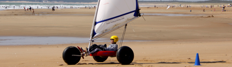 char a voile vendee