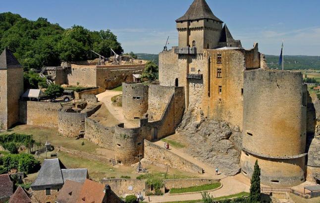 incontournables-dordogne-chateau-castelnaud