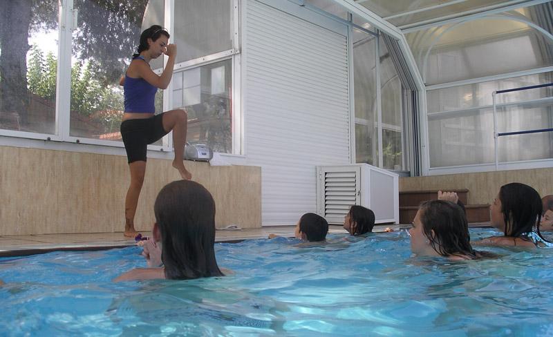 camping-alqueria-piscine-aquagym