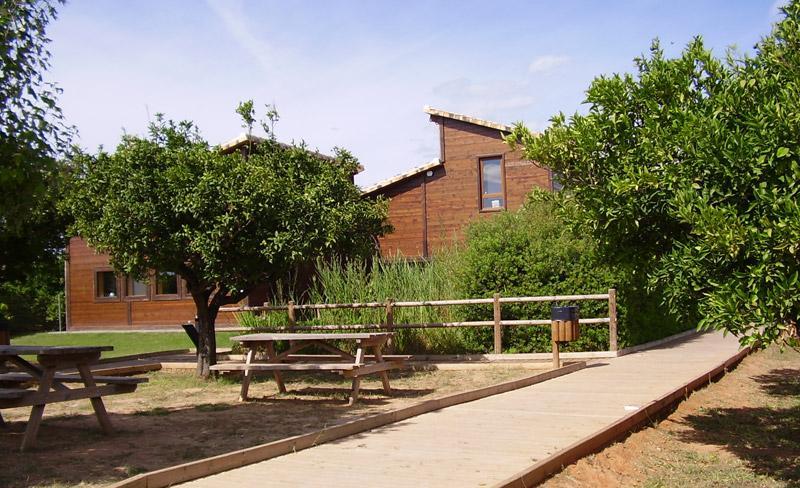 camping-alqueria-services