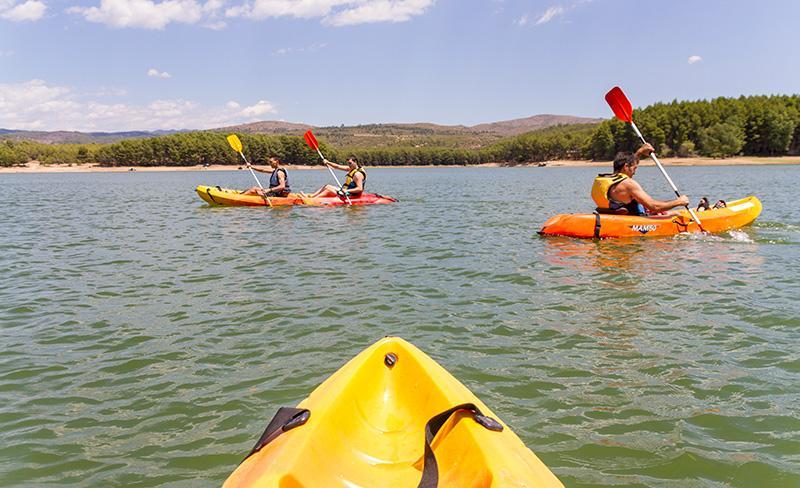 camping-altomira-loisirs-lac-Pantano-del-Regajo