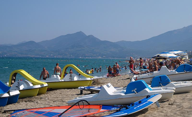 camping-argeles-vacances-plage