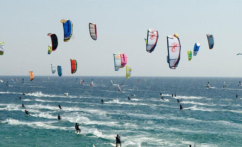 camping-bellsol-pineda-del-mar-kyte-surf