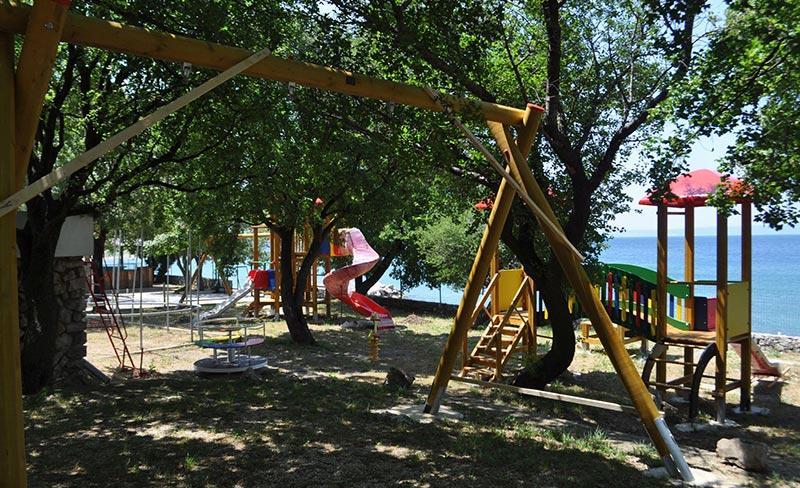 camping-croatie-klenovica-aire-de-jeux-2019