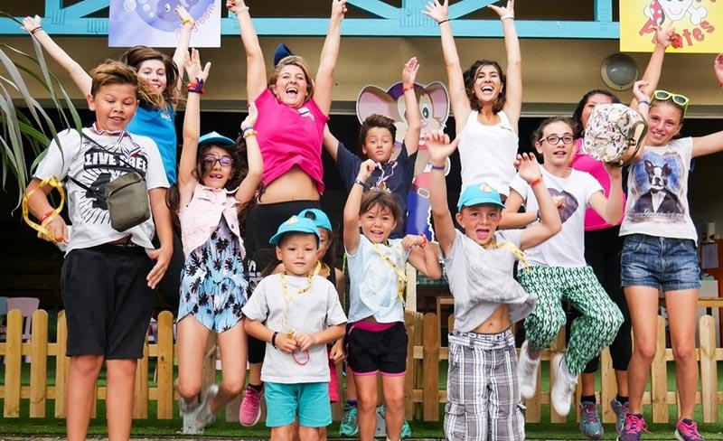 camping-dune-de-contis-club-enfants-2019