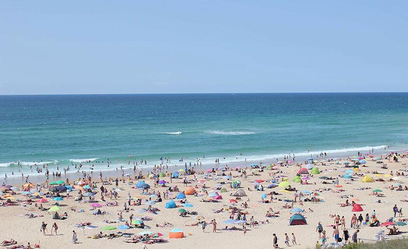 camping-dune-de-contis-plage