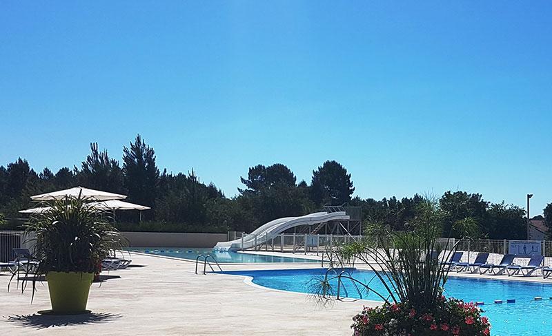 camping-dune-de-contis-toboggan-piscine