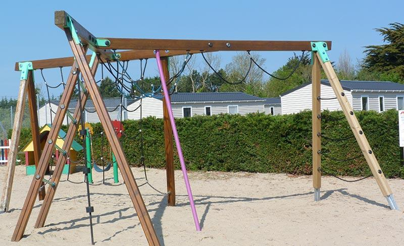camping-golf-barneville-aire-jeux