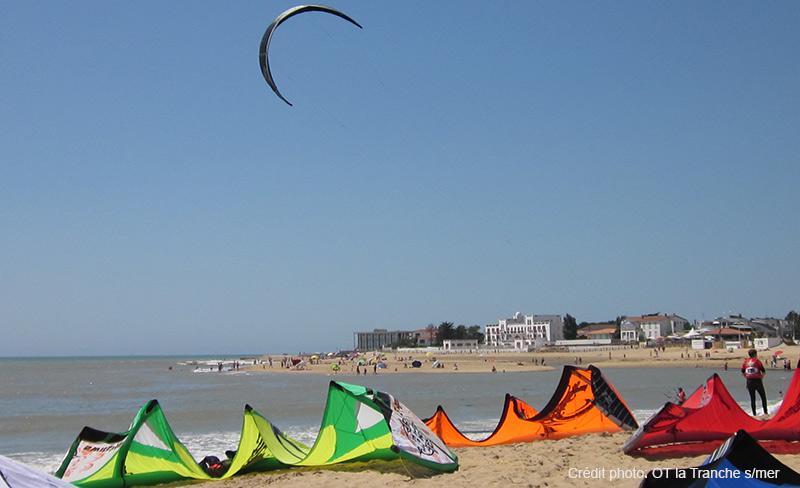 camping-jard-tranche-sur-mer-vendee-kitesurf