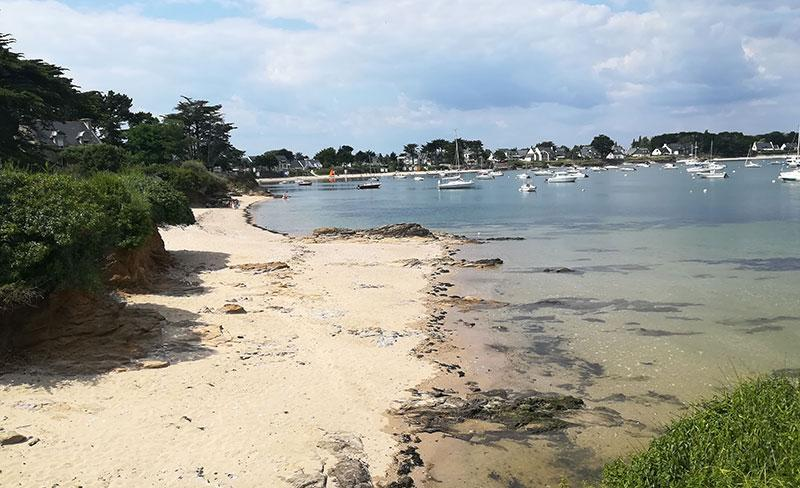 camping-ker-yaoulet-vue-plage