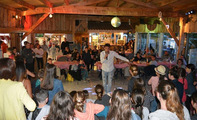 camping-la-grand-metairie-loisirs-animations-soirees-2019