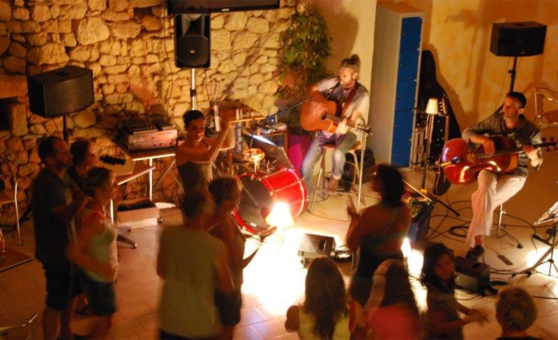camping-la-sagne-animations-soirees