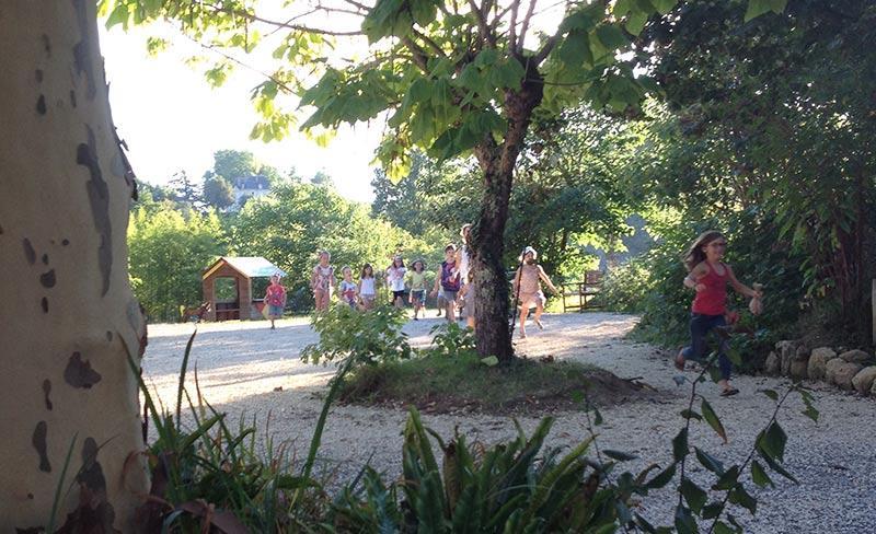 camping-la-sagne-dordogne-club-enfants