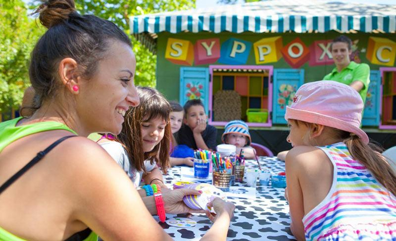 camping-la-sirene-argeles-sur-mer-clubs-enfants