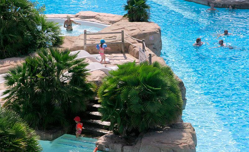 camping-la-sirene-argeles-sur-mer-piscine
