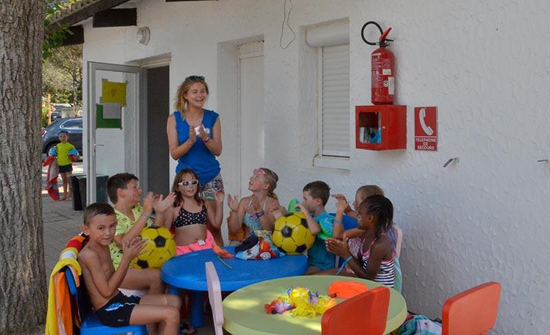 camping-maiana-la-grande-motte-club-enfants-2019