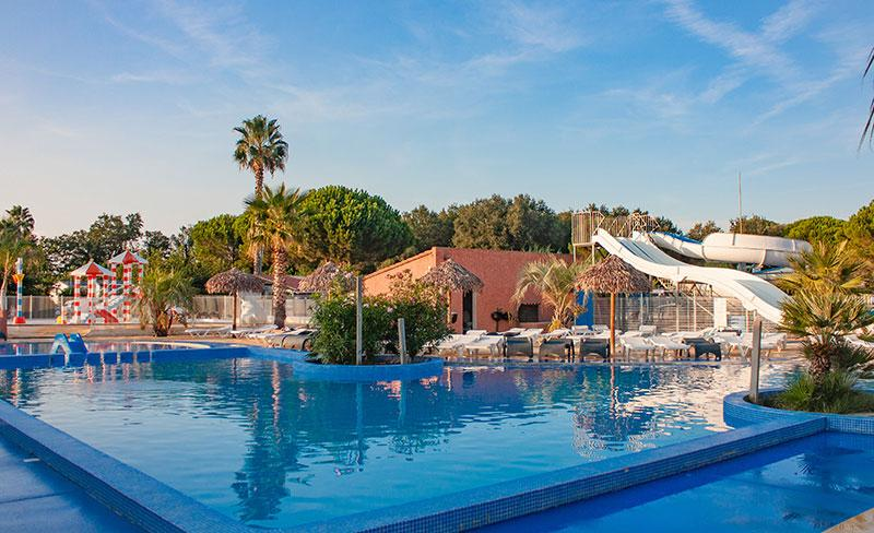 camping-pearl-argeles-piscine