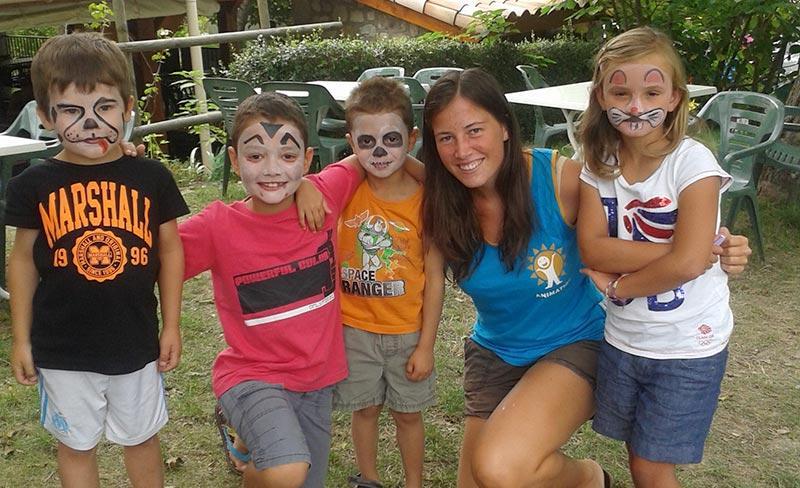 camping-saint-amand-ardeche-club-enfants