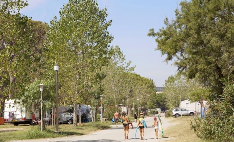camping-saint-aygulf-plage-ambiance