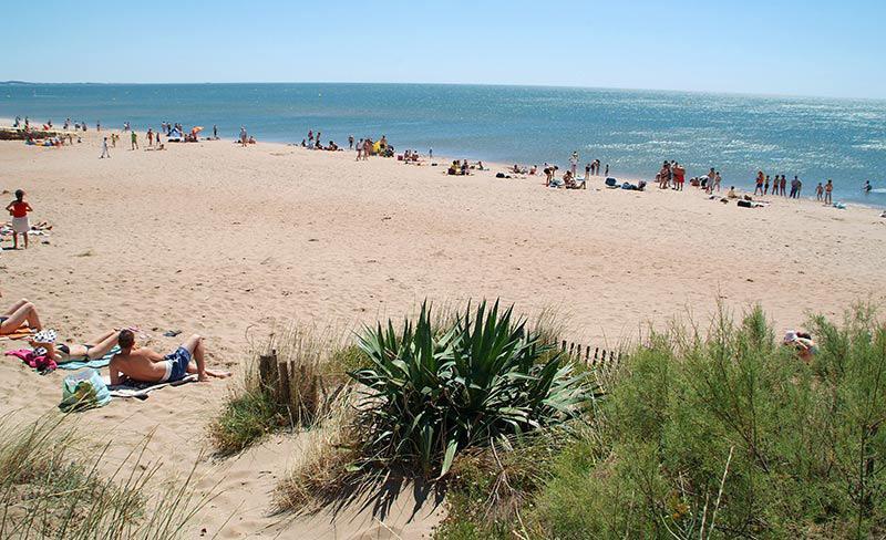 camping-sainte-veziane-agde-plage 2017
