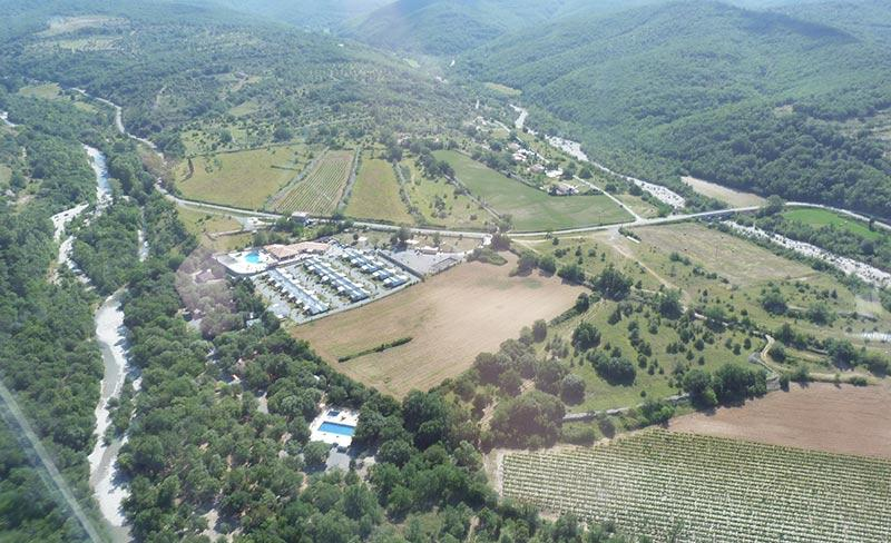 camping-sous-bois-st-maurice-d-ibie-vue-aerienne-2019