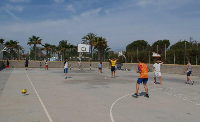 camping-vendrell-playa-services-costa-dorada