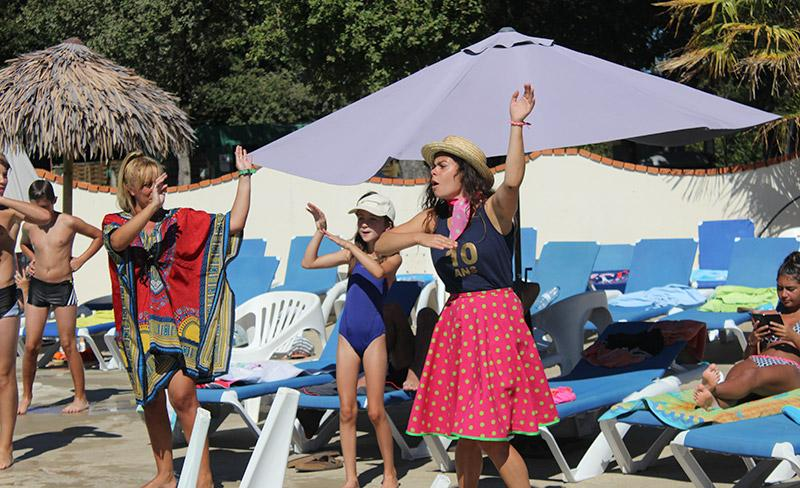 domaine-charmilles-fouras-charente-maritime-animations-piscine